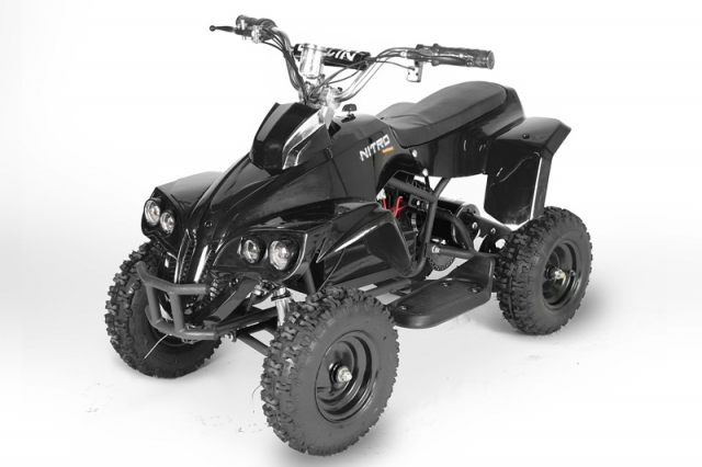 Электроквадроцикл детский 39