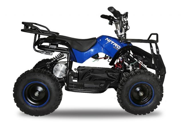 Электроквадроцикл детский 52