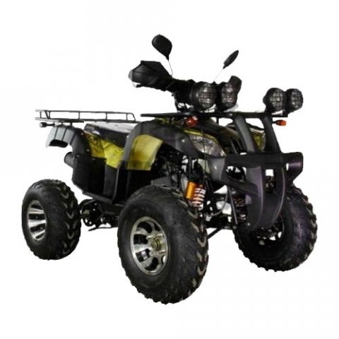 Квадроцикл ATV Adventure 250cc