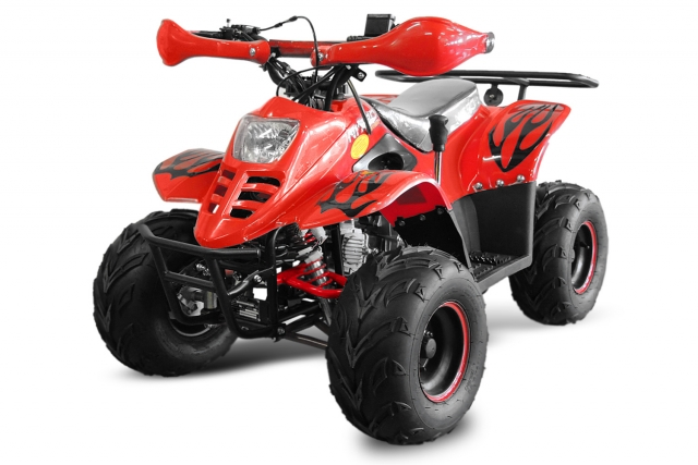 Квадроцикл Nitro Motors BIGFOOT RG7 Automatik